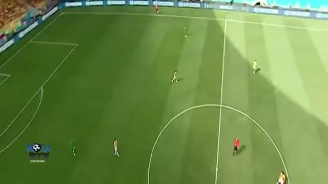 Colombia vs Cote d'Ivoire 2-1 All Goals And Highlights [2014/06/19] FIFA World Cup Brazil 2014