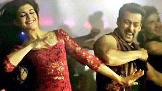 Jumme Ki Raat Song - KICK (2014) - Salman Khan & Jacqueline Fernandez - Mika Singh