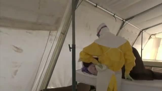 Doctors Warn Ebola Outbreak Is 'unprecedented'