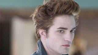Hollywood's Hottest Vampires!