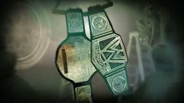 Money in the Bank All Access Pass