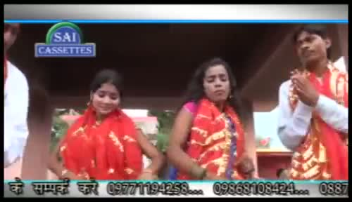 Sherawali Jotawali - Devi Maa Bhajan | Maa Sherawali Songs