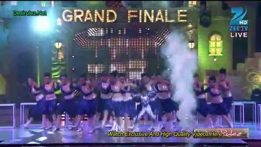 DID Little Masters (Season 3) - 21st June 2014 [Grand Finale] - Part 2/10