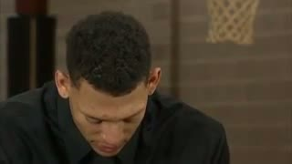 Isaiah Austin diagnosed with Marfan syndrome, basketball career over #SadNews