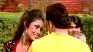 Chhammak Chhallo Video Song - Kumar Sanu - O Laal Dupatte Wali Tera Naam To Bata
