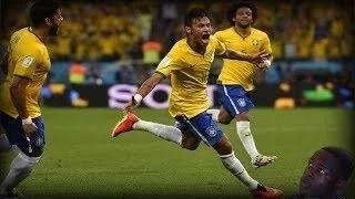 Cameroon 1 X 4 Brasil - GOLS - [ World Cup 2014] Cameroon Vs Neymar 1-4