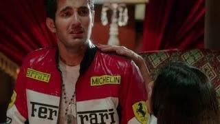 Aditya Seal is heartbroken - Purani Jeans (2014)