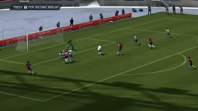 Costa Rica vs. England - FIFA World Cup 2014 - Full Highlights Prediction