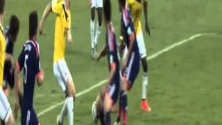 Japan vs Colombia (4-1) All Goals & Full Highlights - FIFA World Cup 2014