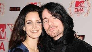 LANA DEL REY Calls Off Engagement