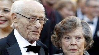 American actor Eli Wallach died, aged 98