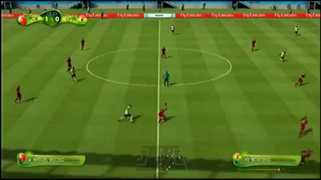 Portugal vs Ghana FIFA World Cup 2014 Live Results Full Match Portugal vs Ghana 2-1