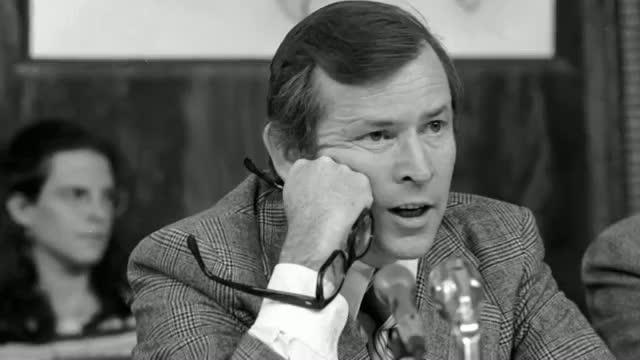 Howard Baker, Former Tenn. Senator Dead at 88
