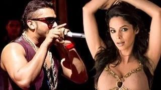 Yo Yo Honey Singh & Mallika Sherawat's HOT NEW VIDEO