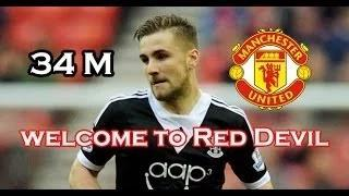 Luke Shaw Skills 2013 - 2014 Review - Welcome to Manchester United