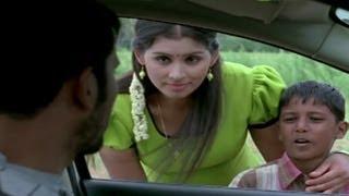 Harini misguides Sadagopan Ramesh - Potta Potti