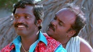 Sivam tries to charm Harini - Potta Potti