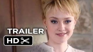 The Last of Robin Hood Official Trailer #1 (2014) - Dakota Fanning, Susan Sarandon Movie HD