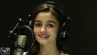 Alia Bhatt To Sing Samjhawan Unplugged