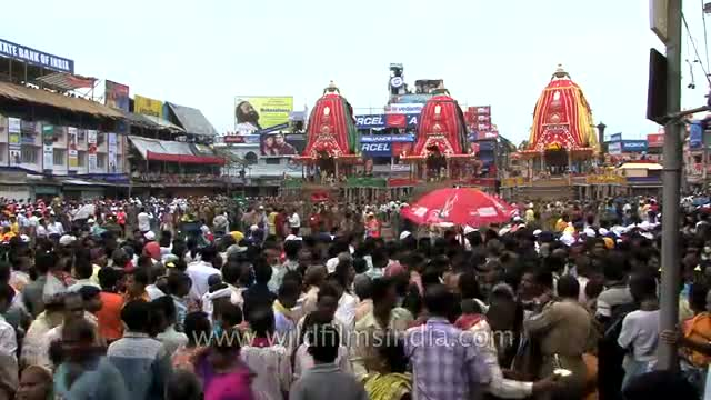 Jagannath Ratha Yatra: A festival of secularism and harmony