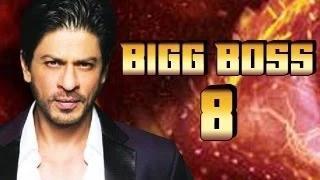 Shahrukh Khan to host Bigg Boss Season 8 - VIDEO