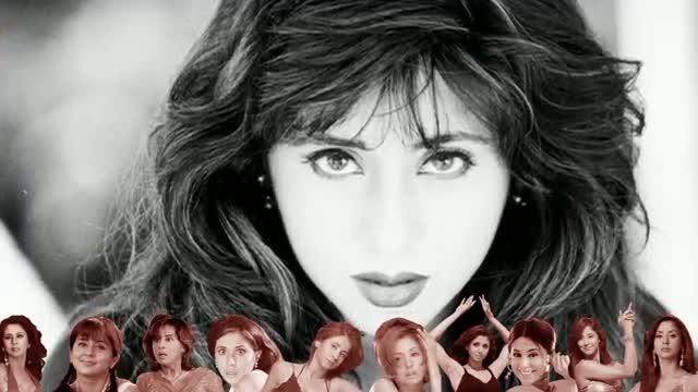 100 Years Of Bollywood - Urmila Matondkar