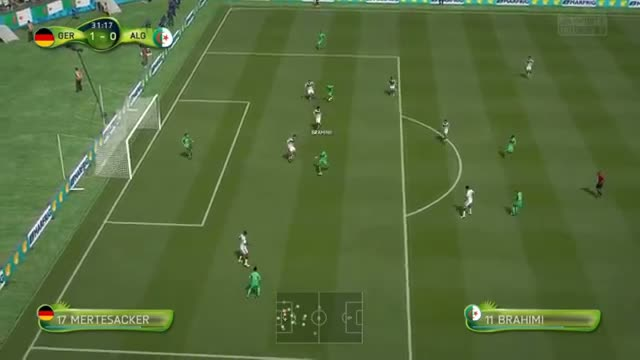 Germany vs. Algeria 2-1 Extra Time World Cup 2014 Full Match Goals & Highlights 30/06/14
