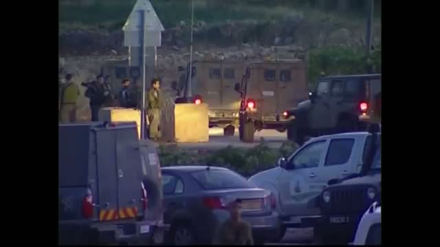 Israel Finds Bodies of Kidnapped Teens