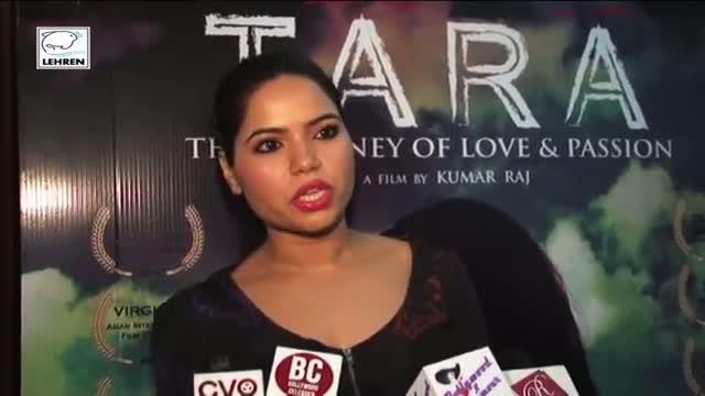 Tara the journey of love and passion | Rekha Rana | kumar Raj