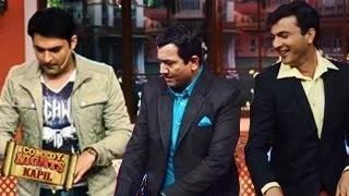 Comedy Nights with Kapil 5th July 2014 Episode Chef Sanjeev Kapoor SPECIAL