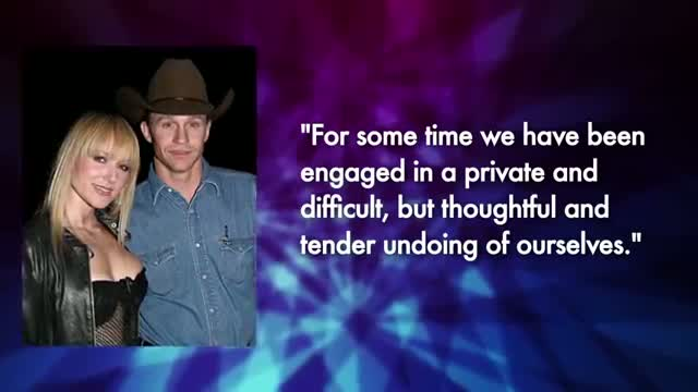 Jewel and Ty Murray Divorcing After Sixteen Years Together