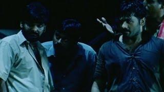 Drunk Ashok creates chaos - Pidichirukku