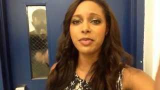 Brandi Rhodes (aka Eden) searches for Stardust - Video Blog: July 2, 2014