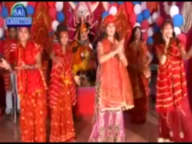 Paa Ke Vardan - Navratri Durga Maa Special Bhojpuri Devi Geet | Devi Bhojpuri Songs