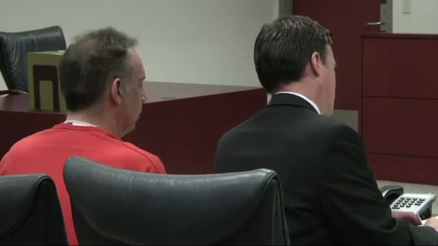 Detective: Man Killed 2, Put in Suitcases