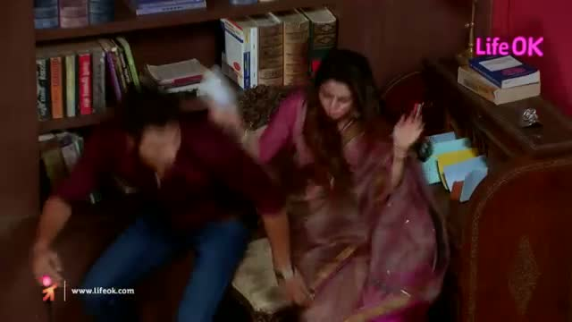 Tumhari Paakhi - 4th July 2014 : Ep 169