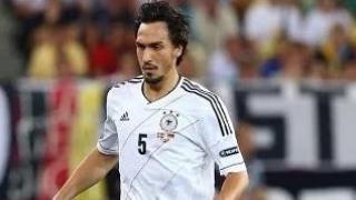 France vs Germany 0-1 (Mats Hummels Amazing Goal) - Fifa World Cup 2014