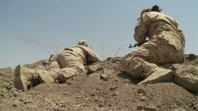 Kurdish Female Force Trains for War