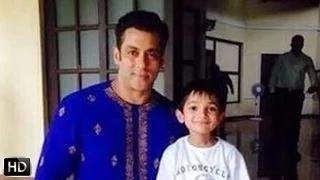 FIRST LOOK : Salman Khan In Dhoti Kurta | PREM RATAN DHAN PAYO