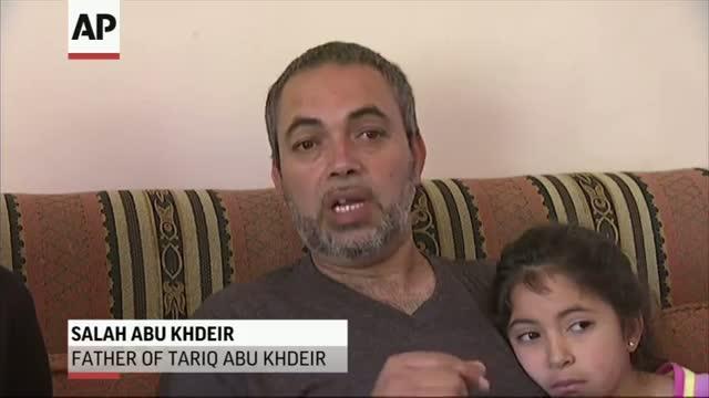Israeli Police Reportedly Beat American Teen