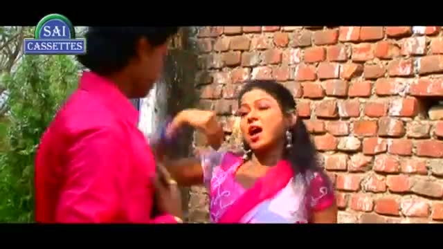Chod Do Chuma Leke | Ae Bedardi Baalam |  Bhojpuri Hot Item Song 2014