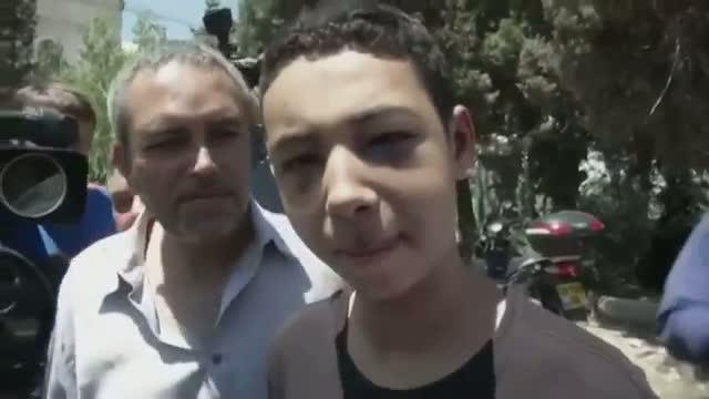 US Family, Friends Plead for Beaten Teen