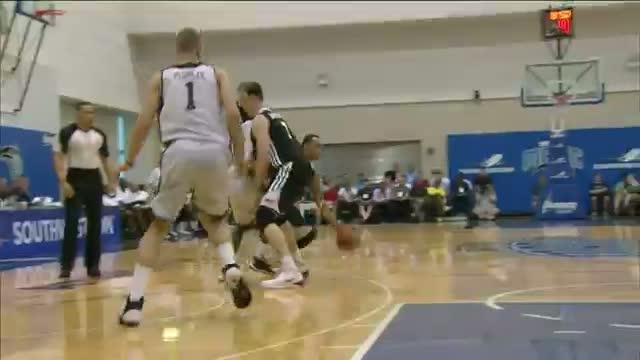 NBA: Shabazz Napier Rebounds After Tough 1st Game