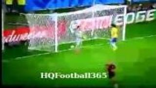 Brazil vs Germany 1-7 All Goals and Highlights (FIFA World Cup 2014)