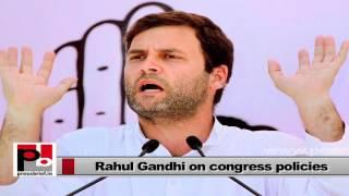 Rahul Gandhi - genuine leader who is never hungry for post or media hype
