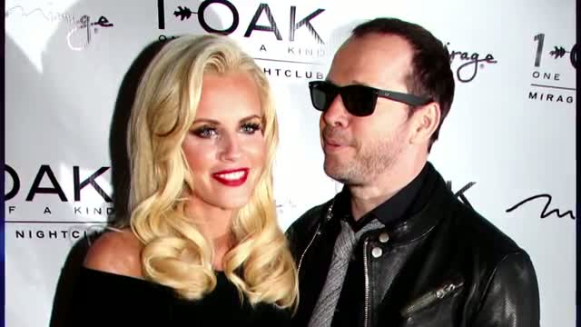 Jenny McCarthy Thought She Would Be on 'The View' For 20 Years