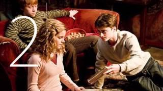Harry Potter's return: three things we've learnt from Pottermore