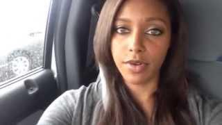 Brandi Rhodes (aka Eden) gives the WWE Universe a look at her life on the road - Video Blog: July 9,