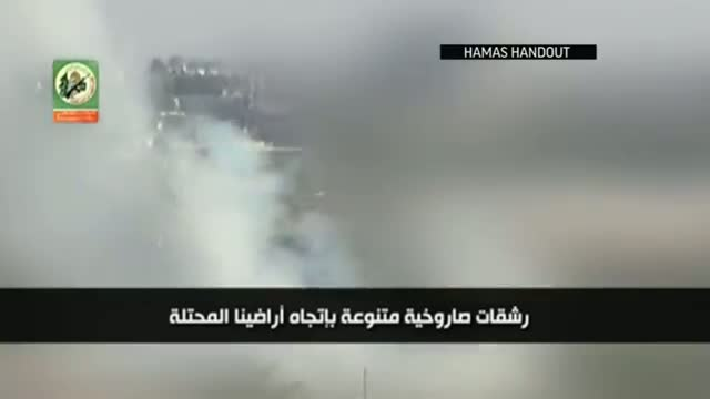 Israeli-Palestinian Tensions, Attacks Escalate