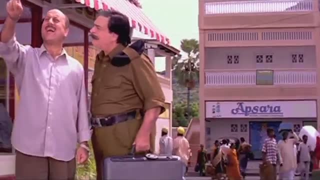 Kore Kore Sapne Mere - Sooryavansham (1999) - Anuradha